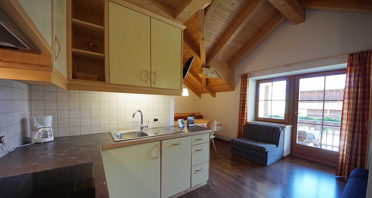 Appartamenti Rit La Val